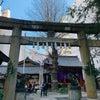 荻窪のパワースポットの画像