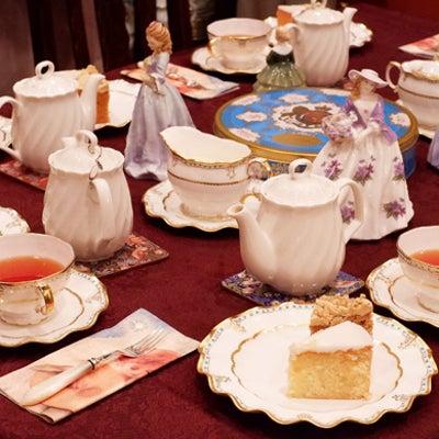 紅茶を通して歴史を学ぶ楽しさの記事に添付されている画像