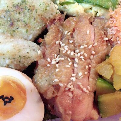 あきちゃんちの ラララ♪お弁当♪照り焼きチキンのレシピ 編の記事に添付されている画像