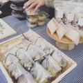 #米粉料理教室の画像