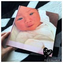 子供のアルバムに。ココアル フォトブックの記事に添付されている画像