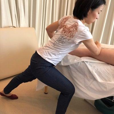 【新コース】筋膜リリースの記事に添付されている画像