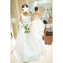 TAKAMI BRIDAL ドレス試着 WD.6 フレジスの記事に添付されている画像
