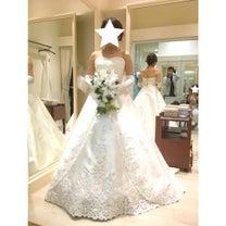 TAKAMI BRIDAL ドレス試着 WD.5 アムルーズの記事に添付されている画像