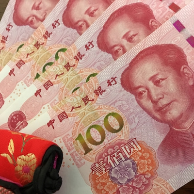 【中国がまた、米ドル潰しの一手】の記事に添付されている画像