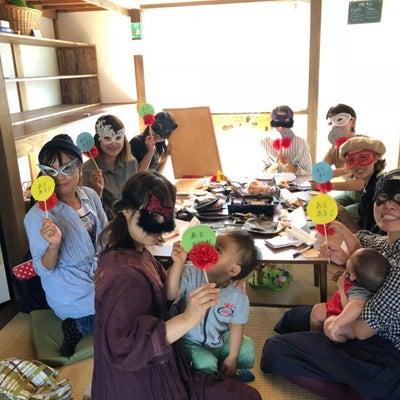 \明日!/ 今、ワンオペ育児って感じてませんか?(木津川市)の記事に添付されている画像