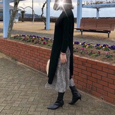 女子ウケ抜群アイテムで1泊2日の旅行コーデ♪の記事に添付されている画像