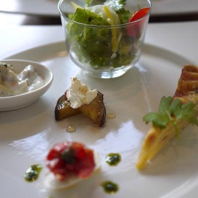 栃木県小山市 お洒落な鉄板焼きレストランでランチ♪の記事に添付されている画像