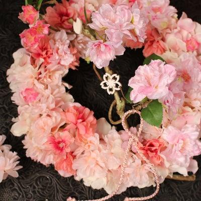 【お知らせ】桜・SAKURA・さくらリース♪の記事に添付されている画像