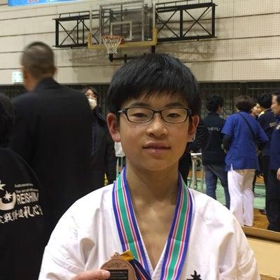 JKJO関東地区選抜大会第3位!の記事に添付されている画像