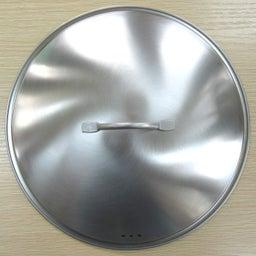 画像 おすすめ土鍋 IH対応 燕三条 ステンレス卓上鍋 の記事より 4つ目