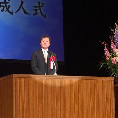 平成31年 東松山市成人式の記事に添付されている画像