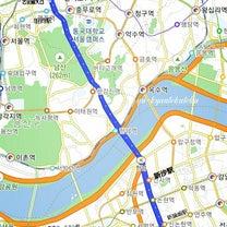 明洞周辺 - 新沙・新論峴・江南駅は470・741バスで楽チンに【改定版】の記事に添付されている画像