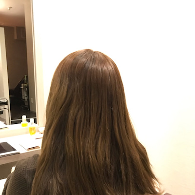 北浦和美容室、美容院 bi-hatsu美髪 デジタルパーマで大人女性にの記事に添付されている画像