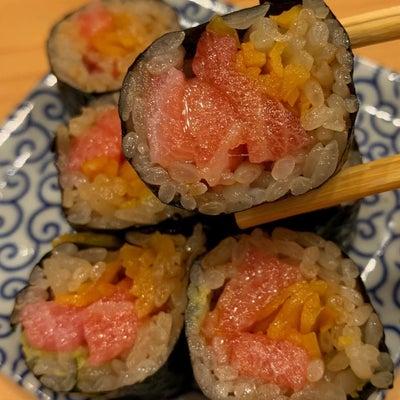 昼ごはんin不動前『らんまる/寿司ランチ』の記事に添付されている画像