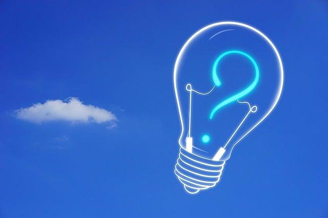 物が壊れること・電球が切れること サードアイ朱雀 霊感・霊視