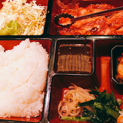 五反田は美味しい焼肉店がたくさん♪の記事に添付されている画像