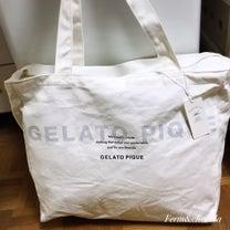 今更?ジェラートピケの福袋2019のネタバレ♡の記事に添付されている画像