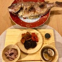 お食い初めの記事に添付されている画像