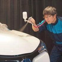広島 コーティング☆C-HR  part2☆ティーズクリアーコーティングの記事に添付されている画像
