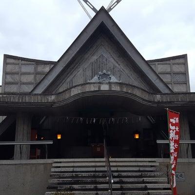 京都 西大路七福社ご利益めぐり 5 北区 熊野神社衣笠分社の記事に添付されている画像