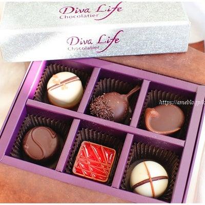 知らなかった!台湾で大人気の高級チョコレート「Diva Life Chocolaの記事に添付されている画像