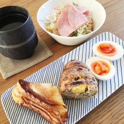 今朝の朝ごはん☆成人の日とダイエットの記事に添付されている画像