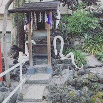 上神明天祖神社と美味ごはん♡の記事に添付されている画像