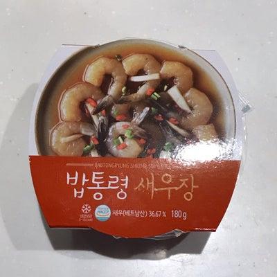 韓国セブンで気になっていたものを食す!の記事に添付されている画像