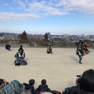 仙台城おもてなしと裸参りの記事に添付されている画像