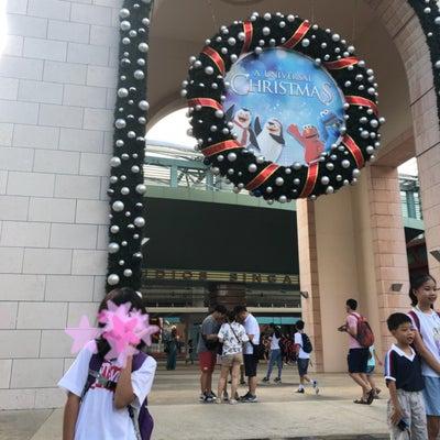 シンガポール旅行記④ユニバーサル・スタジオ シンガポールの記事に添付されている画像