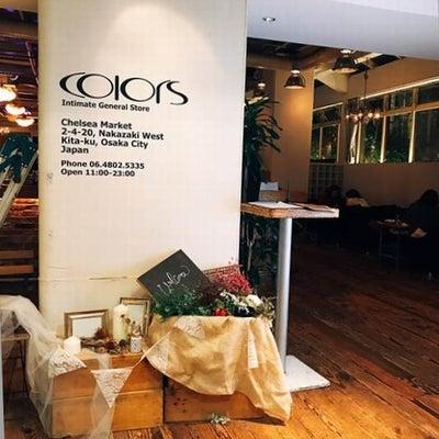 おしゃれカフェ&イタリアン~大阪梅田♪の記事に添付されている画像