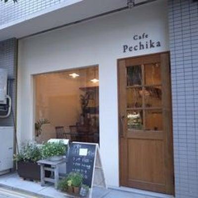 3月24日(日)阿波座のカフェにてランチ会の記事に添付されている画像