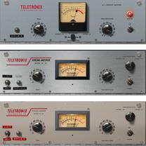3つのTeletronix LA-2A考察の記事に添付されている画像