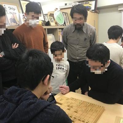 将棋イベントに参加してきました。の記事に添付されている画像