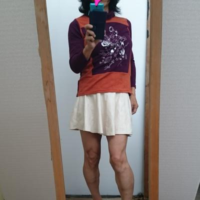 スカートについて考える2の記事に添付されている画像