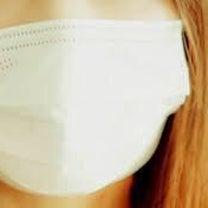 マスク老化の記事に添付されている画像