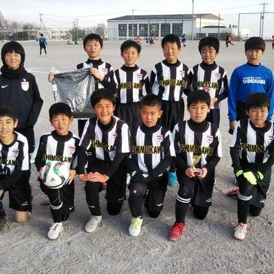 FC下川前橋   2019年  1月以降の予定の記事に添付されている画像