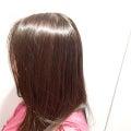 #髪質改善の画像