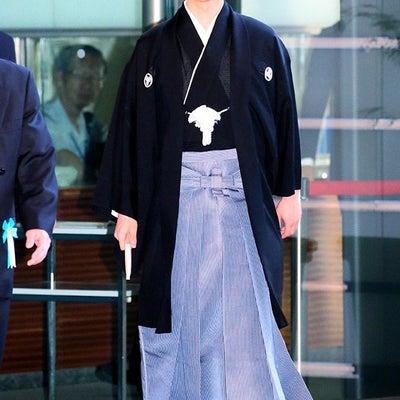 三浦宏規くんの着付けは誰が担当なのよの記事に添付されている画像