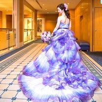 Wedding♡感謝の記事に添付されている画像