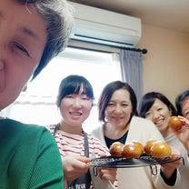 札幌近郊当別町パン教室:旦那さんに自慢します!手捏ねでもこんなにふんわり焼けましの記事に添付されている画像