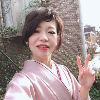 本日は東京都美容組合の新年会の記事に添付されている画像