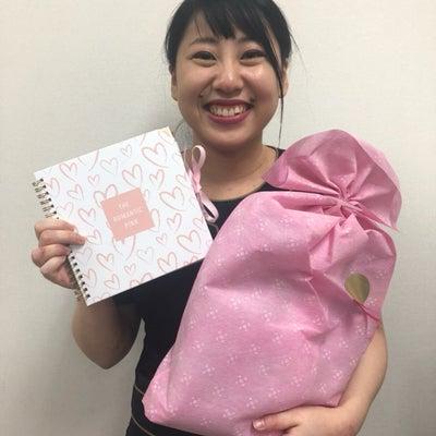 秋山セラピストお誕生日の記事に添付されている画像