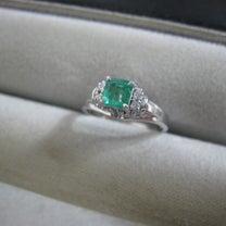 エメラルドリング 買取 宝石鑑定士のいる店 山口市 質 買取セブン 遺品整理 島の記事に添付されている画像