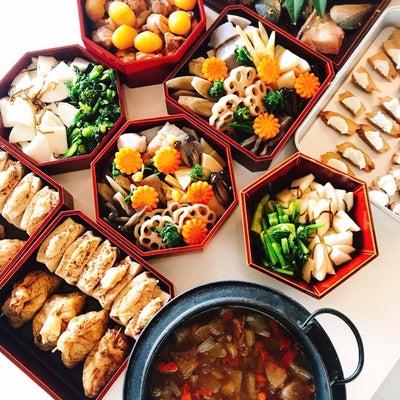 和食のケータリングの記事に添付されている画像
