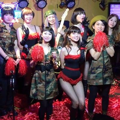 1/14 ナンスィさんBD祝い!!スイートポップキャンディ with NNP♪の記事に添付されている画像