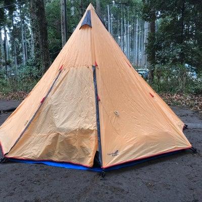 ゆるゆるペキニーズキャンプ部2019新春おでんキャンプその2の巻の記事に添付されている画像