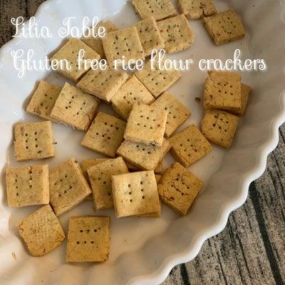 米粉のレシピ、増産中の記事に添付されている画像