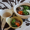 プロから学ぶ「靖一郎豆乳」レシピvol. 38『牛しゃぶの豆乳ごまソース』の画像